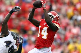 Wow man so proud of the guys no lie through all the ups and downs and different energy shifts and uncertainty this year we have still managed to stick together and waver the storms now let's win this championship. Sammy Watkins Injury Chiefs Wr Could Return From Injury For Week 7 Tnf Vs Broncos Draftkings Nation