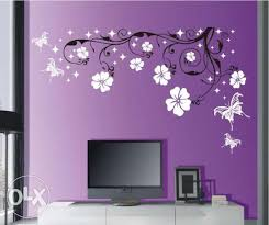 Small Picture Wall Painting Design For Living Room wall paint ideas for living