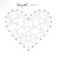 String Art Patterns Pdf