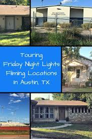 Friday Night Lights Tour Exploring Friday Night Lights Filming Locations In Austin