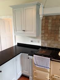 Painting Kitchen Unit Doors Hand Painted Kitchen Kenilworth M J Guest Ltd Blog