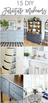 diy furniture makeovers. 15 DIY Furniture Makeovers Painted Diy