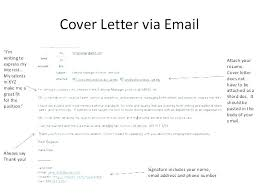 What To Say In A Cover Letter For A Resume What To Say In A Cover