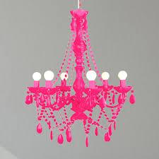 Roomproducts Arte Neon Pink 6 Armig Retro Moderner