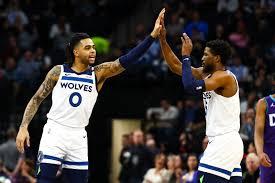 Minnesota Timberwolves season