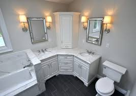 Custom bathroom cabinet ideas Grey Custom Master Bathroom Bathroom Cabinet Ideas Maximal Coziness Inspirational Custom Master Bathroom With Double Corner Vanity Tower Cabinet Custom Master Valiasrco Custom Master Bathroom Bathroom Cabinet Ideas Maximal Coziness