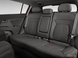 kia sportage interior 2014. Interesting Interior 2014 Kia Sportage Rear Seat On Sportage Interior P