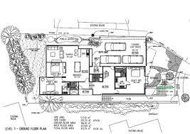 Impressive Modern Architecture Blueprints Architectural House Plans Pinterest With Ideas