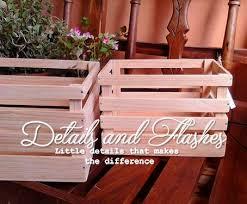Large Wooden Boxes To Decorate Photography decoration Baby Photo Large Wood box Wedding 75