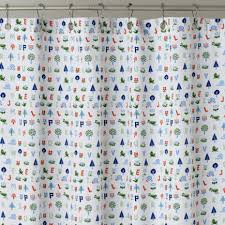 cool shower curtains for kids. Kids Shower Curtains: Frog Patterned Curtain - Froggy Cool Curtains For