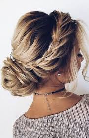 20 stunning updos for short hair in
