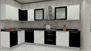kitchen design l shape. Delighful Shape Small L Shaped Modular Kitchen Designs And Kitchen Design L Shape YouTube