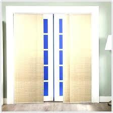 sliding glass door with built in blinds amazing 5 ft sliding glass door 5 foot sliding
