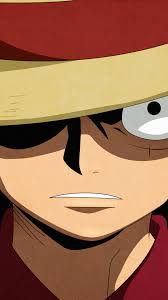 straw hat luffy one piece manga android wallpaper