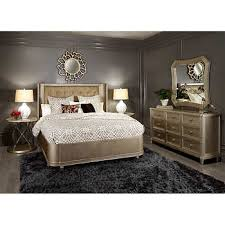 Delightful Callahan 5 Piece King Bedroom Collection