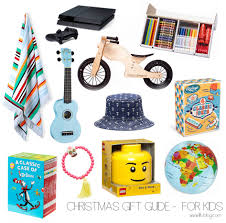 Christmas For Kids Christmas Gift Guide For Kids