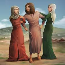 Image result for Zillah in Bible