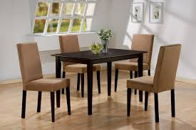 Parsons Dining Room Table Dining Room Chairs Homealterdecortop Modern Dining Room Ideas