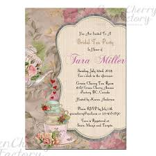 Tea Party Invitations Free Template Tea Party Invitation Template High Tea Party Invitations