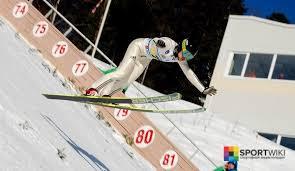 Прыжки на лыжах с трамплина описание история экипировка техника прыжков на лыжах с трамплина