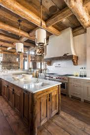 modern mountain cabin kitchen cabin kitchen ideas30 cabin