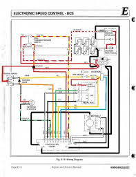 95 ezgo wiring diagram 95 wiring diagrams picture ezgo wiring diagram