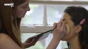 dream jobs hair and makeup artist