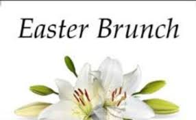 Thank You Easter 2017 Easter Brunch Thank You Mary House