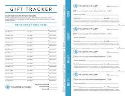 Gift Tracker Offlinegifts