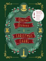 Christmas Notecard Charles Dickens A Christmas Carol Deluxe Note Card Set With