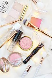 pretty makeup packaging