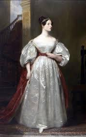 Ada Lovelace – Wikipedia