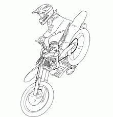 Risultati Immagini Per Moto Da Cross Hotwells Da Colorare Despot