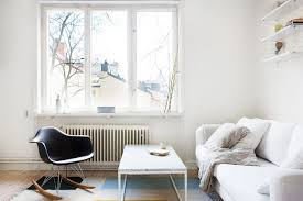 How to Live Well in a Studio Apartment