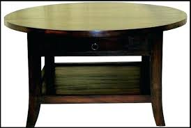 large round end table large round end table with storage top oven large round end table