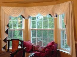 Kitchen Bay Window Kitchen Bay Window Treatments Small Bay Window Treatment Ideas