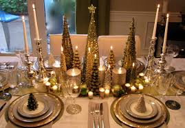 Christmas Dining Room Dining Room With Dining Rooms Gorgeous Elegant Christmas Dining