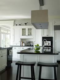 Delighful White Kitchen Cabinets With Appliances Love The Birds What A Fun Styling Idea Intended Creativity Design