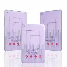 Ốp Máy Tính Bảng Mềm Trong Suốt Cho Samsung Galaxy Tab A 8.0 P205 / P200  T295 / T290 S6 Lite 10.4 chính hãng 112,900đ