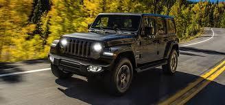 <b>Jeep Wrangler Unlimited</b> - Jeep | Авилон