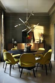 modern round table round dining tables to create a cozy and modern decor round dining tables