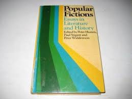 popular fictions essays in literature and history  9780416900408 popular fictions essays in literature and history new accents