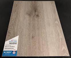 nu biyork 6mm spc vinyl plank flooring rigid core enhanced