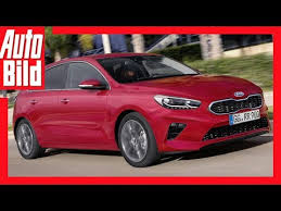 2018 kia proceed. perfect kia kia ceed 2018  koreaner im neuen look inside 2018 kia proceed