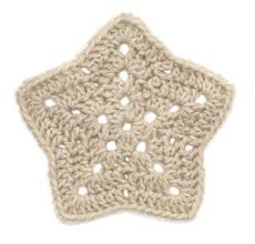 Crochet Star Pattern Magnificent 48free Easy Crochet Stars Patterns