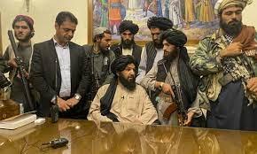 Taliban claim victory as us rushes to evacuate. Csnqt2ldl3rntm