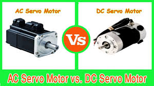 ac servo motor vs dc servo motor difference between ac servo motor and dc servo motor