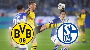 Wer überträgt BVB gegen Schalke 04 live im TV und LIVE-STREAM?