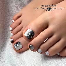 Toe Nail Art Designs Summer Toe Nail Designs 2018 Fantastic Best Toe Nail Art Ideas For