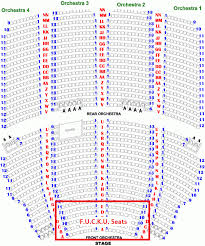 Akron Civic Theatre Akron Oh Seating Chart Akron Oh Lewis Black